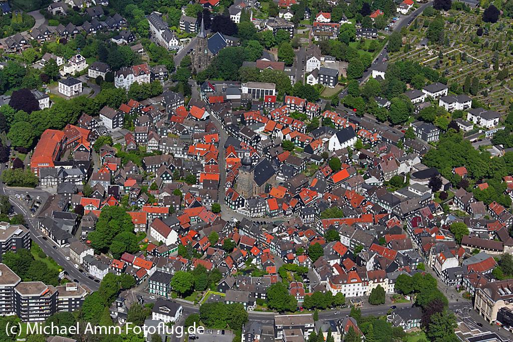 FOTOFLUG.de, Remscheid Lennep