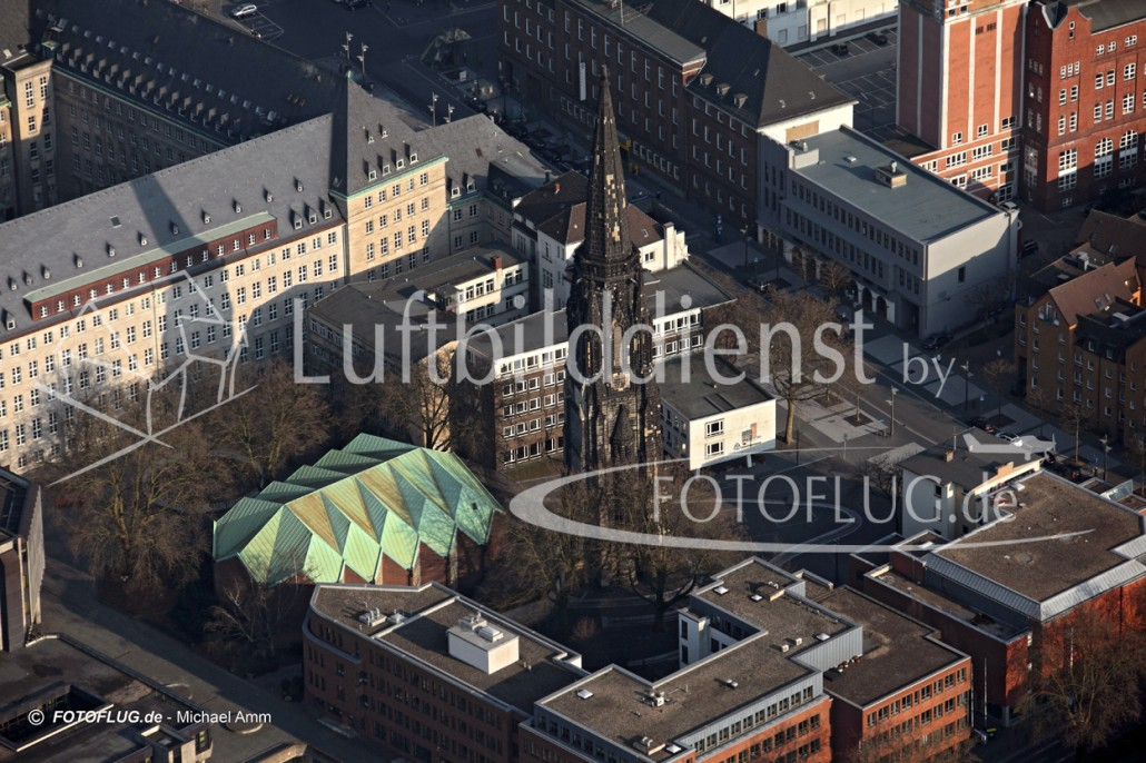 Luftbilder Bochum