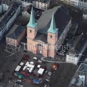 Mittelalter-Weihnachtsmarkt Wuppertal