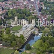 Luftbilder England FOTOFLUG.de