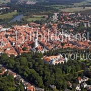 Luftbilder Celle