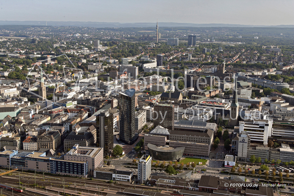 05_5699 03.09.2005 Luftbild Dortmund