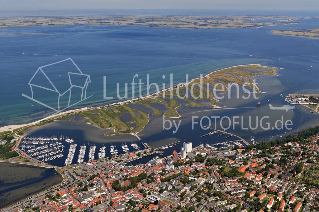 Luftbild Heiligenhafen 05_3526 12.07.2005