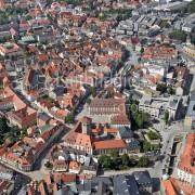 06_12705 06.09.2006 Luftbild Bayreuth