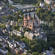 06_14115 10.09.2005 Luftbild Limburg an der Lahn
