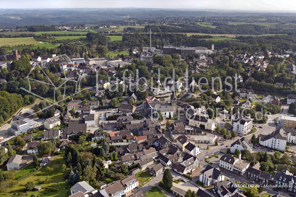 05_5658 03.09.2005 Luftbild Burscheid