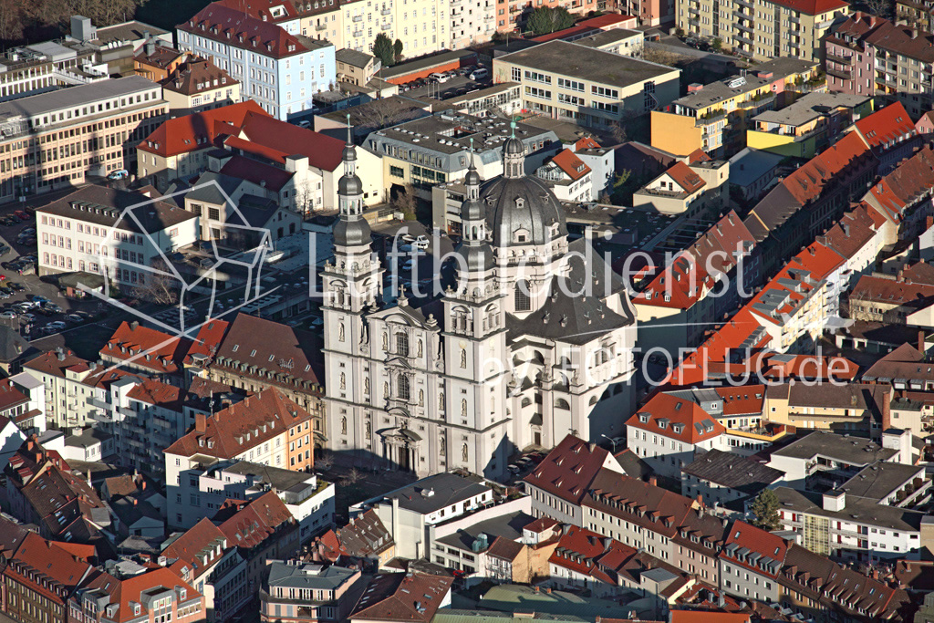 15K2_5936 Luftbild Wuerzburg