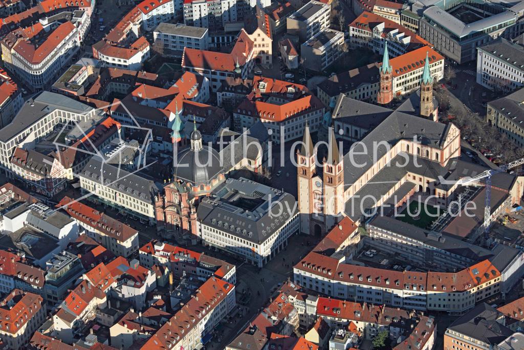 15K2_5940 Luftbild Wuerzburg