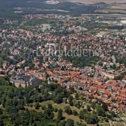 06_10356 19.07.2006 Luftbild Blankenburg