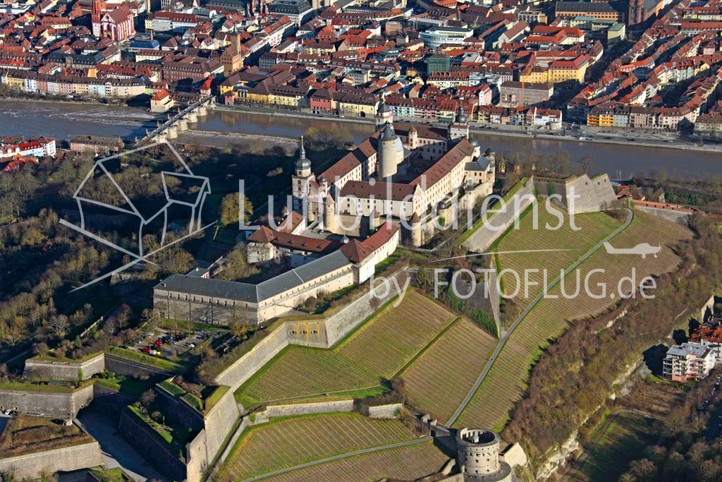 15K2_5924 Luftbild Wuerzburg