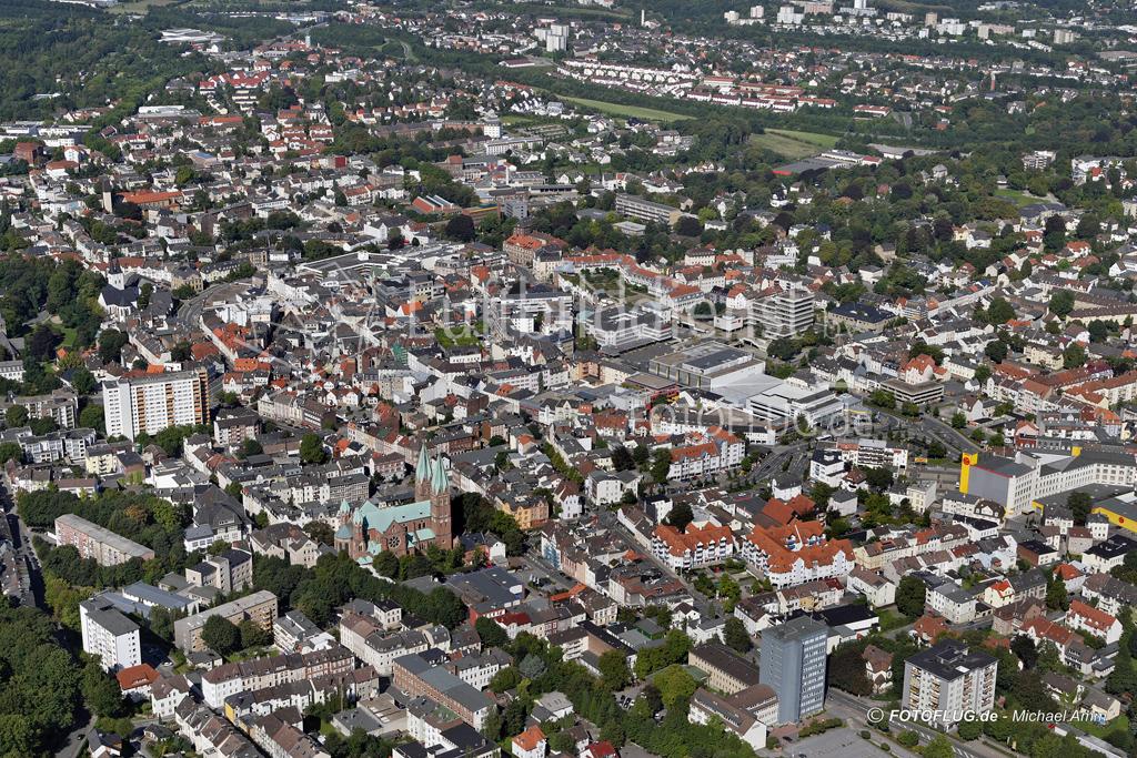 06_13877 10.09.2006 Luftbild Iserlohn