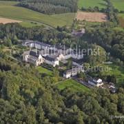 06_14078 10.09.2006 Luftbild Kloster Marienstatt
