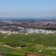 15k2_08388 15.05.2015 Luftbild Bremen Flughafen