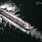 15k2_3766 02.07.2015 Luftbild Schiff