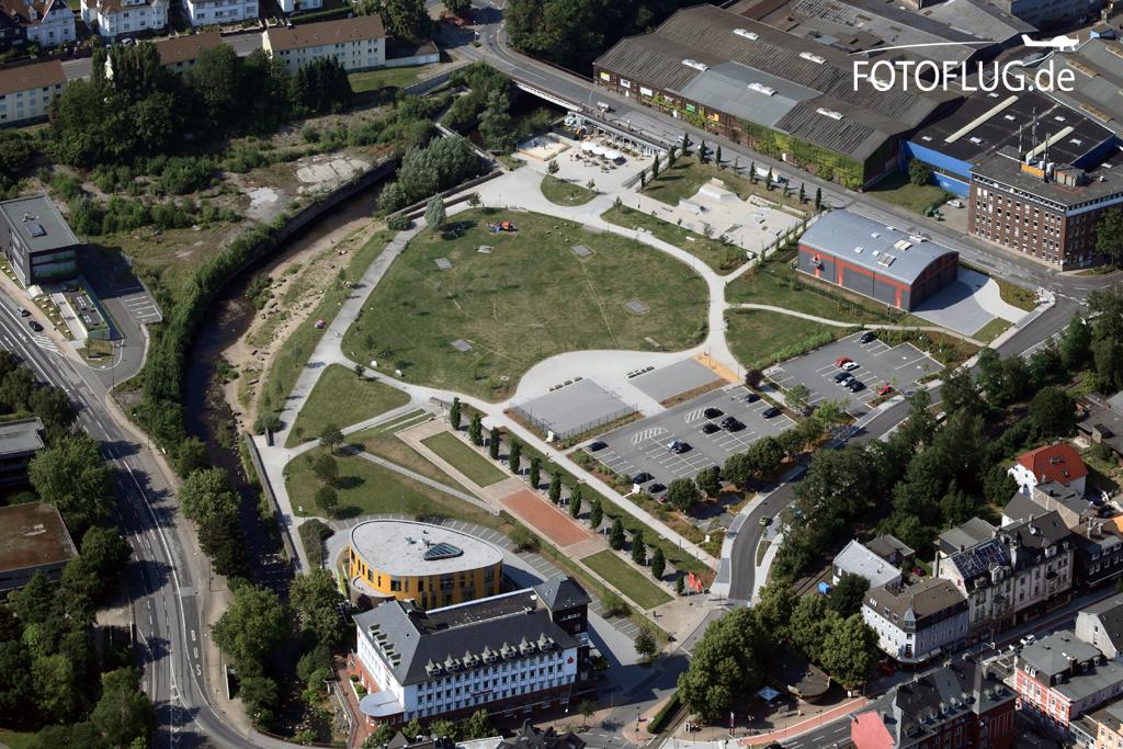 Luftbilder Gevelsberg