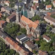 Luftbild Landau in der Pfalz 2006