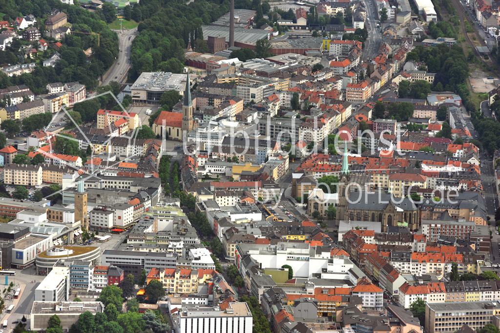 08_13964 05.07.2008 Luftbild Hagen Altenhagen