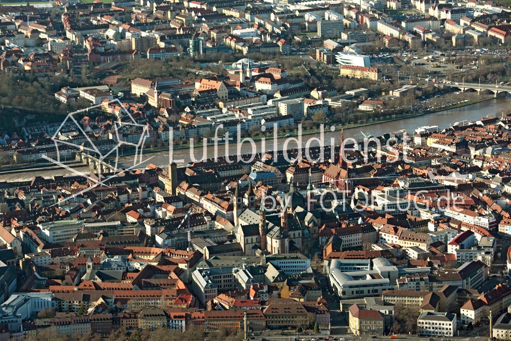 15K2_5928 Luftbild Wuerzburg