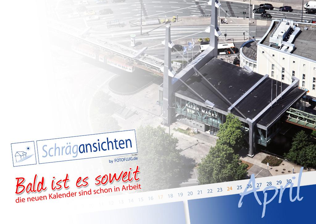 Schrägansichten Wuppertal 2016