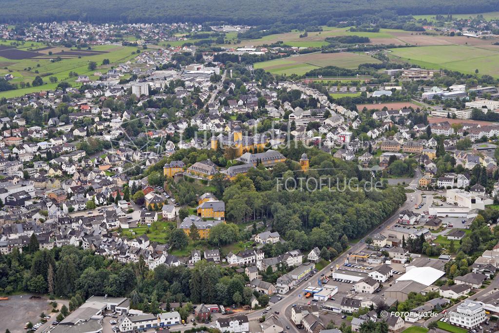 06_12063 31.08.2006 Luftbild Montabaur
