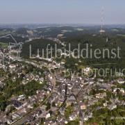 05_5602 03.09.2005 Luftbild Velbert Langenberg