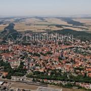 06_10314 19.07.2006 Luftbild Quedlinburg