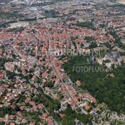 06_10369 19.07.2006 Luftbild Wernigerode