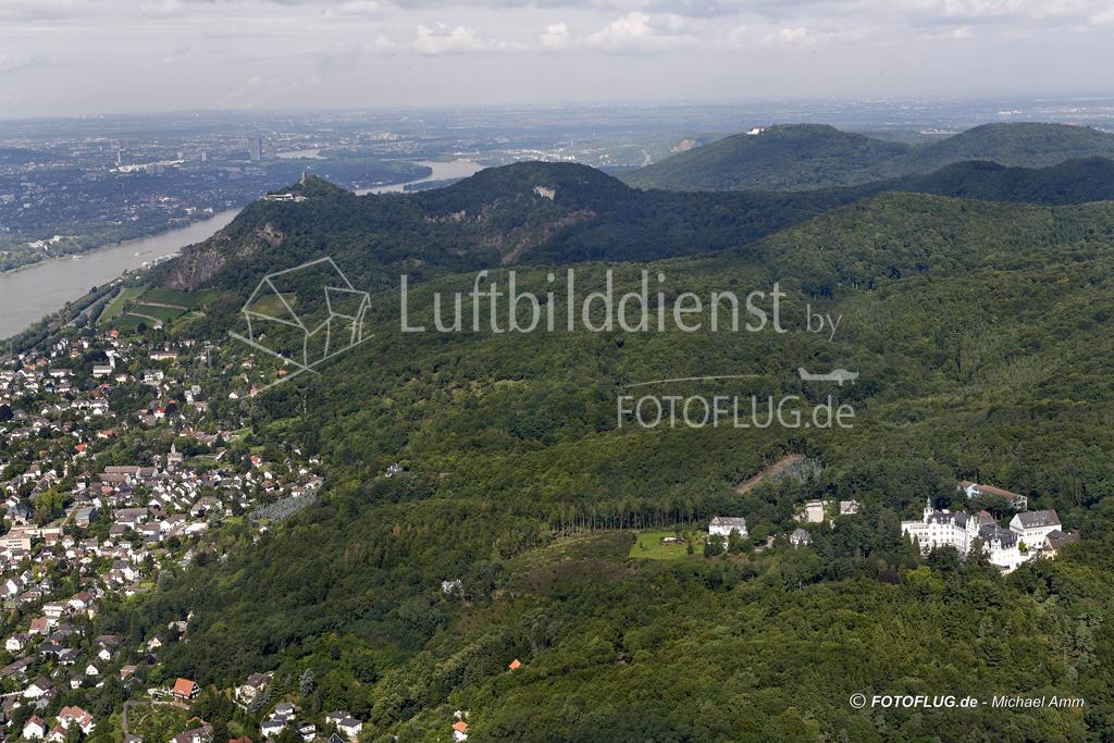 06_11893 31.08.2006 Luftbild Bad Honnef