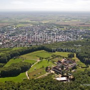 Luftbild Bad Bergzabern