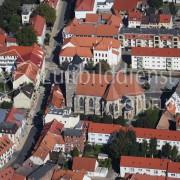 Luftbild Oschersleben