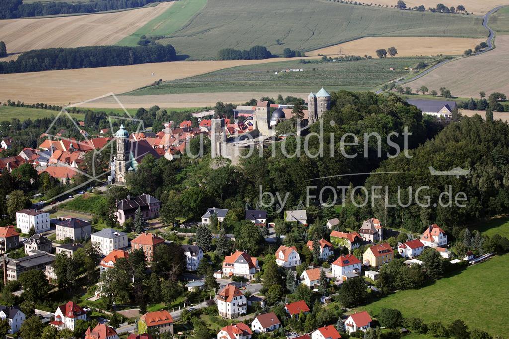 07_16151 06.08.2007 Luftbild Stolpen