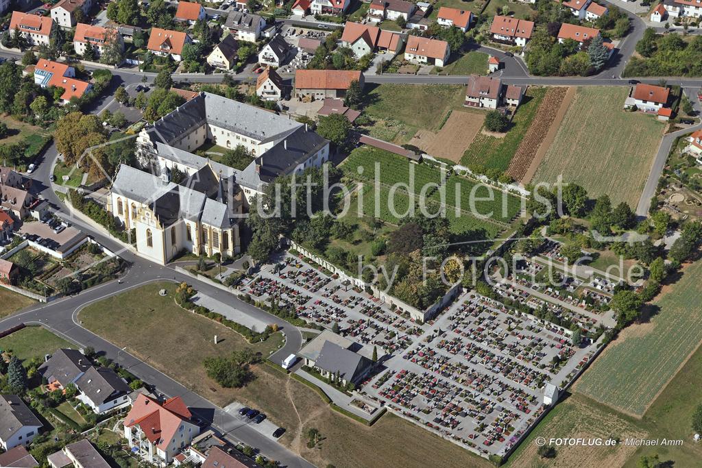 06_14971 21.09.2006 Luftbild Dettelbach