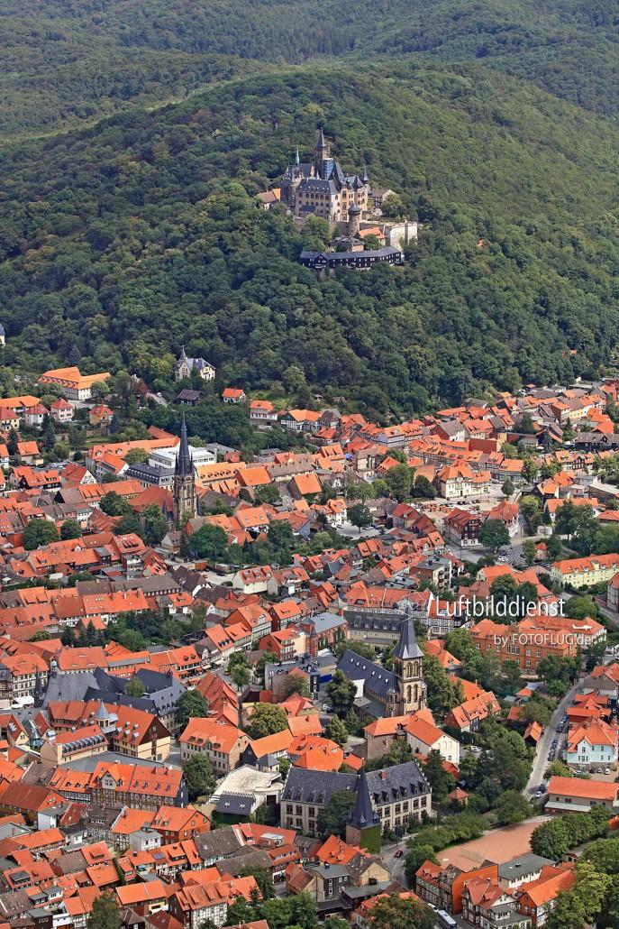 2014_07_15 Luftbild Wernigerode 14_15746