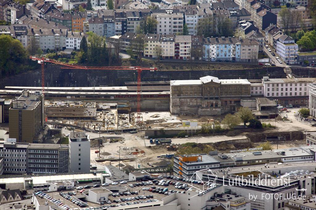 15k2_07921 02.05.2015 Luftbild Wuppertal Doeppersberg