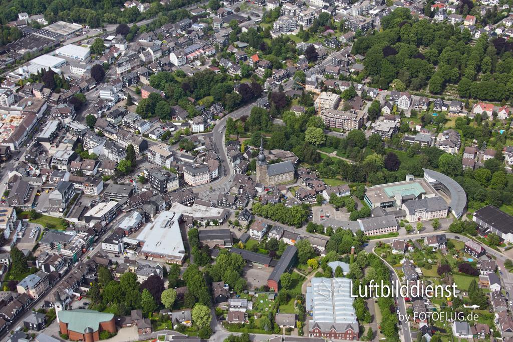 2014_05_25 Luftbild Wermelskirchen 14k2_0771