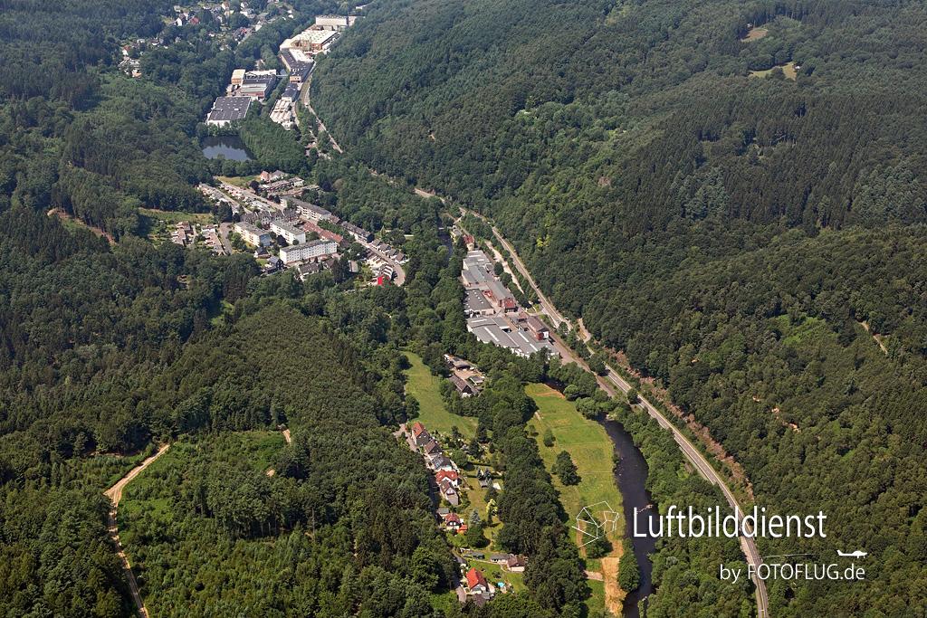 2015_07_04 Luftbild Wuppertal Laaken 15k2_6708