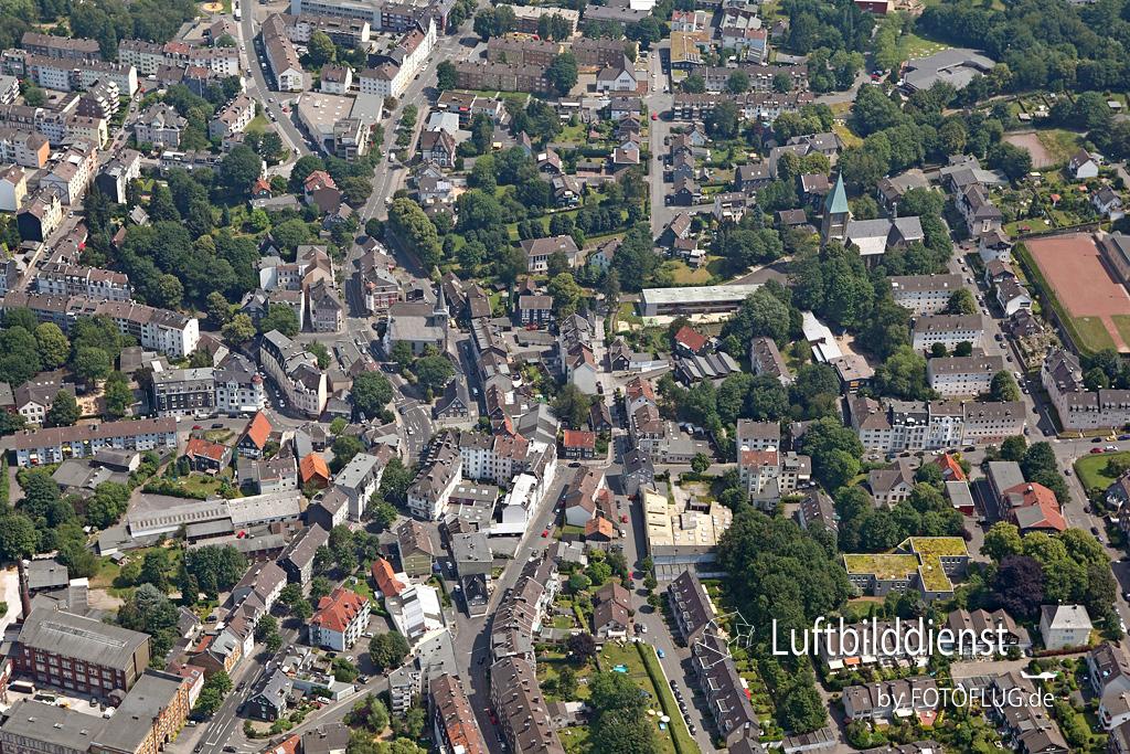 2015_07_04 Luftbild Wuppertal Langerfeld 15k2_7032