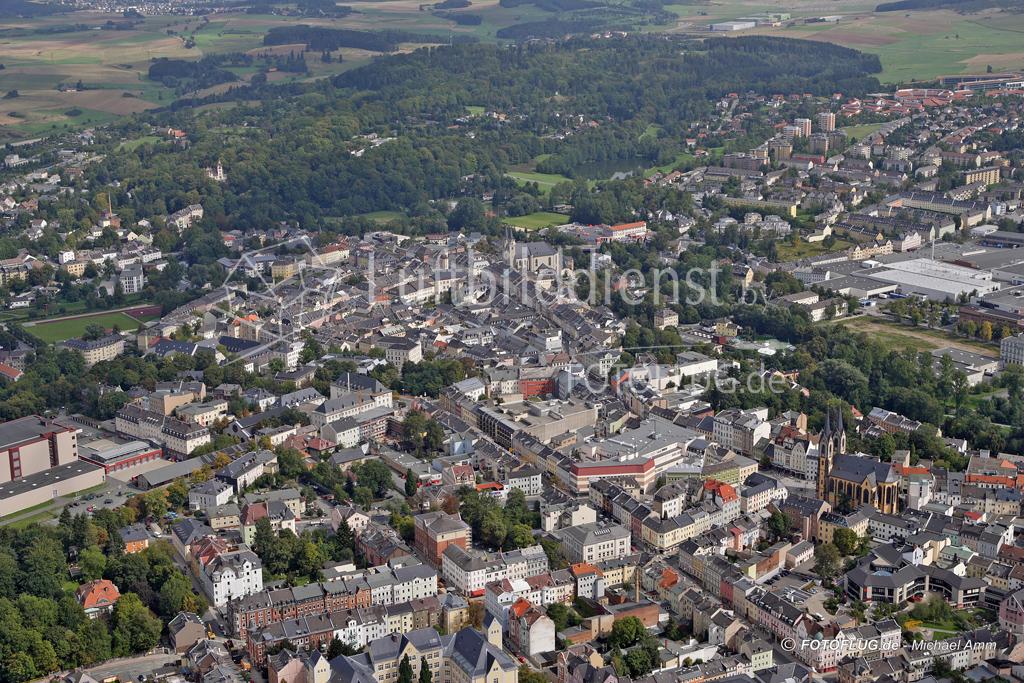 06_12663 06.09.2006 Luftbild Hof