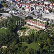 06_15016 21.09.2005 Luftbild Ansbach Pfaffengreuth