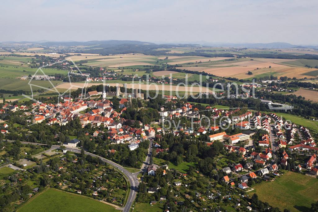 07_16157 06.08.2007 Luftbild Stolpen
