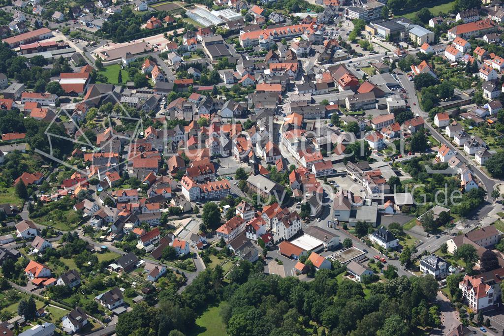 08_12727 01.07.2008 Luftbild Borken