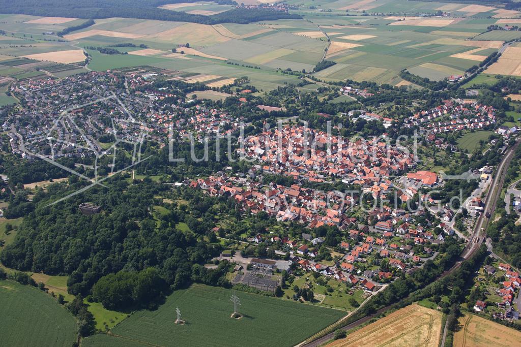 08_12815 01.07.2008 Luftbild Grebenstein