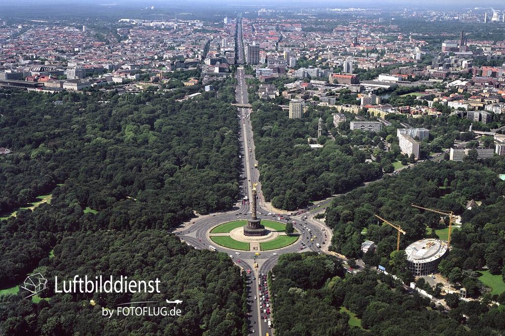 1997_08_08 Luftbild Berlin Siegessaeule 91767-1997