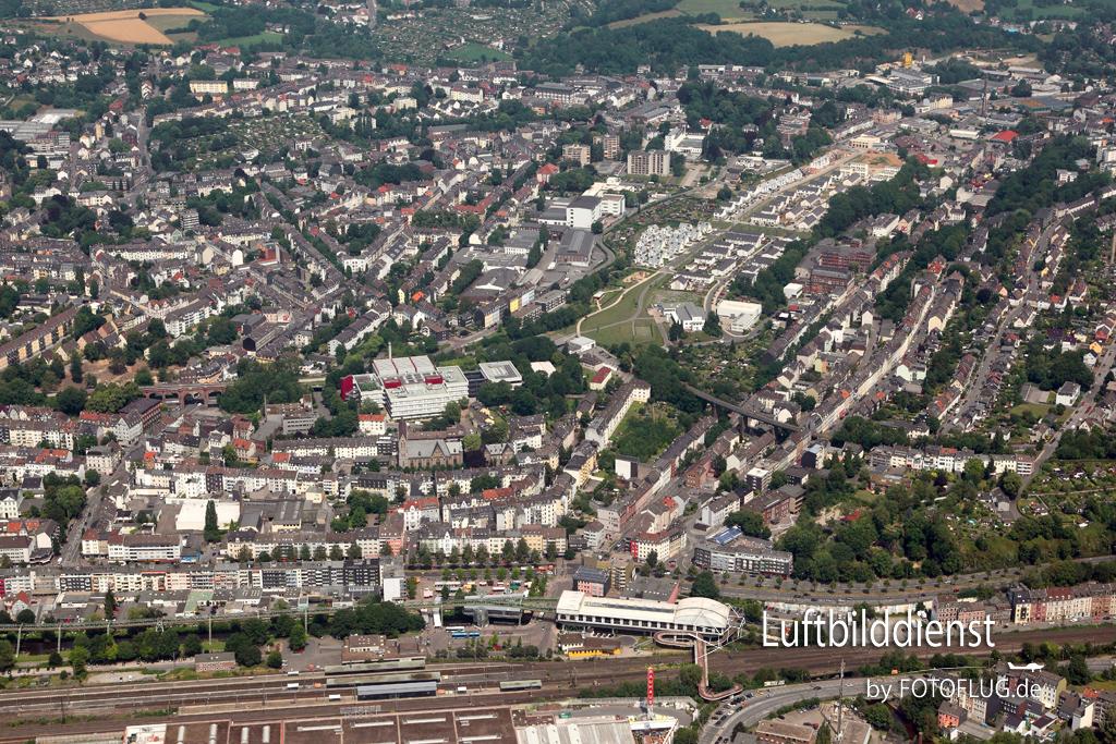 2015_07_04 Luftbild Wuppertal Barmen+Oberbarmen 15k2_7052