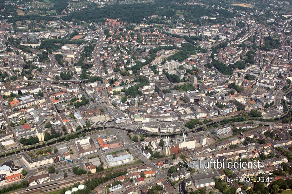 2015_07_04 Luftbild Wuppertal Barmen+Oberbarmen 15k2_7083