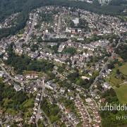 2015_07_04 Luftbild Wuppertal Cronenberg Hahnerberg 15k2_6880