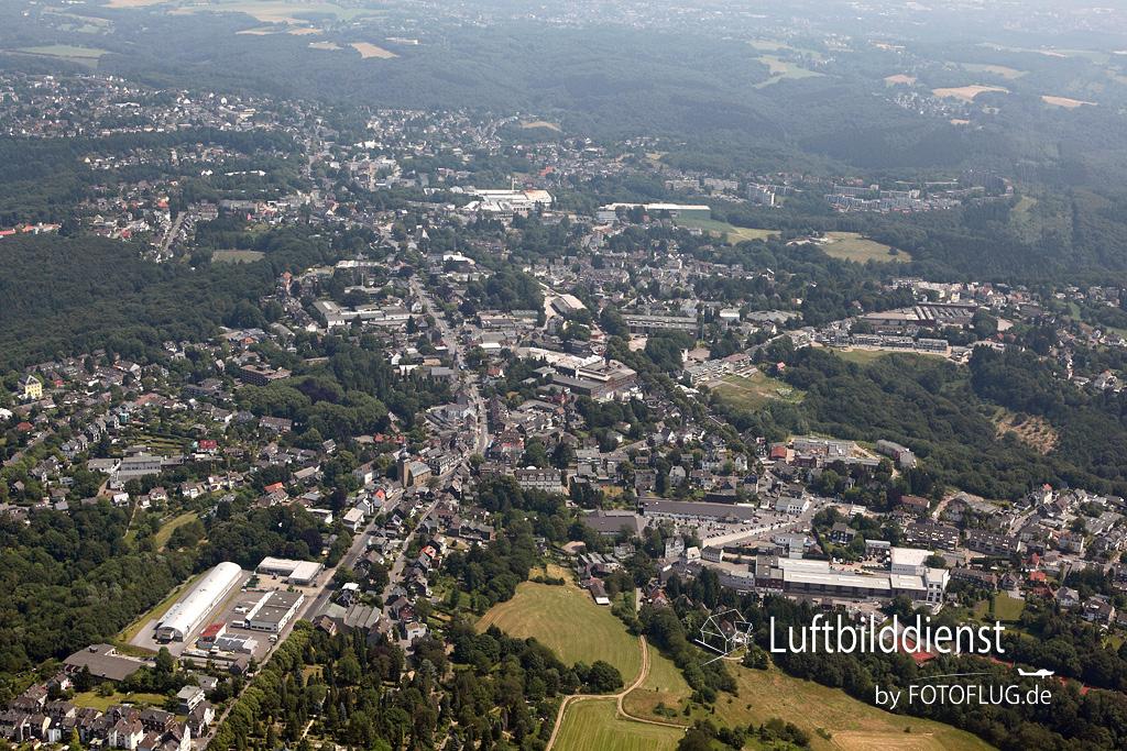 2015_07_04 Luftbild Wuppertal Cronenberg Hahnerberg 15k2_6902