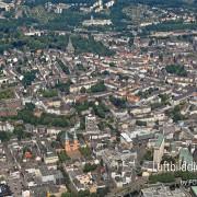 2015_07_04 Luftbild Wuppertal Elberfeld+Nordstadt 15k2_7136