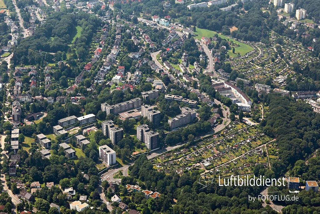 2015_07_04 Luftbild Wuppertal Grifflenberg 15k2_6865