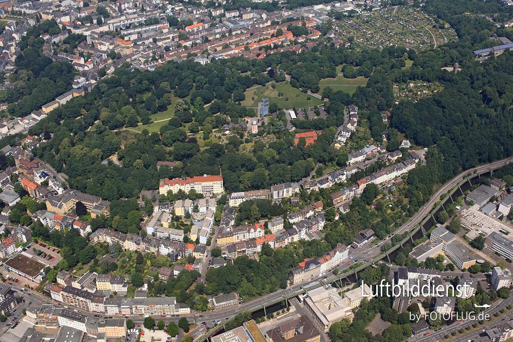 2015_07_04 Luftbild Wuppertal Hardt 15k2_7106